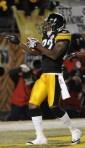 Pittsburgh Steelers Defensive Back William Gay