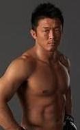 UFC Fighter Yoshihiro Akiyama